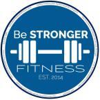 be stronger logo